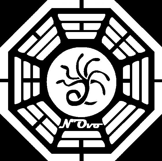 Logo NOvo - grey